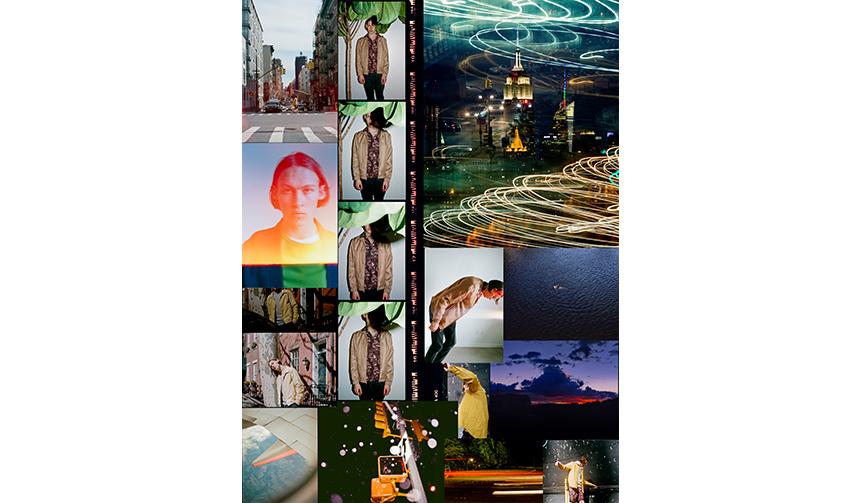 Saturdays NYC 小波次郎氏×Saturdays NYCが創り上げる写真展