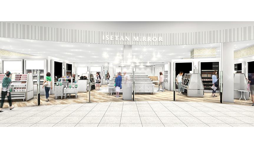 De La Mer|ドゥ・ラ・メール、イセタン ミラー 東京ミッドタウン日比谷店に初出店