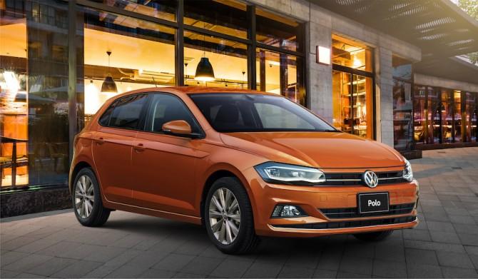 6代目にフルモデルしたポロが日本上陸|Volkswagen