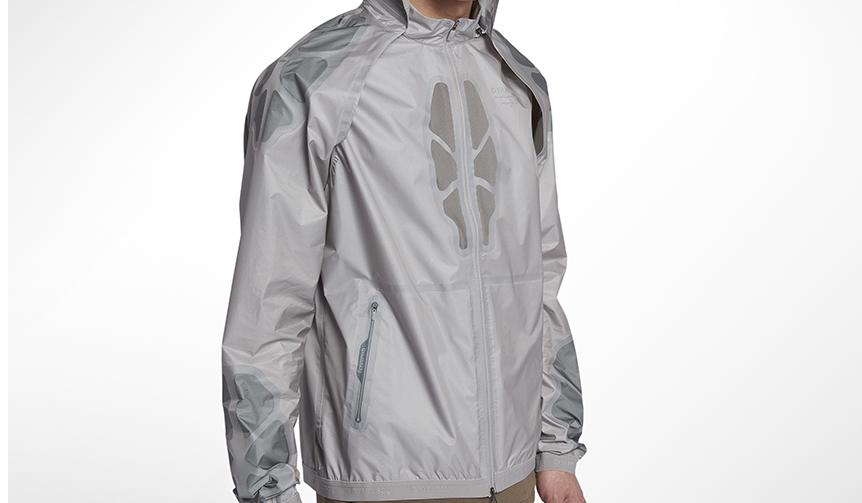 NIKE|NIKELAB GYAKUSOUから、革新的なフーデッドジャケットが到着!
