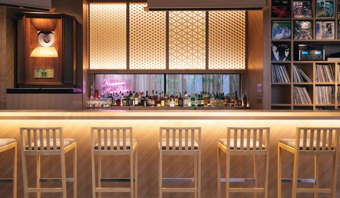 MUSIC|音楽と食と酒。「Kanazawa Music Bar」が1周年を迎える