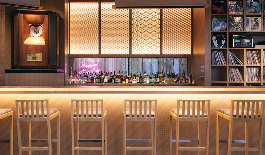 MUSIC 音楽と食と酒。「Kanazawa Music Bar」が1周年を迎える