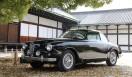 Touring Classic Italian 1952~1961(1952年~1961年に作られたイタリアのメーカーでトゥーリングのボディを纏った最も優れているクルマ)…1955年アルファロメオ1900CSS