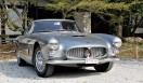 Auto Italiana elegante (ACI)(イタリアのメーカーで最も優れているクルマ)…1962年マセラティ3500GT