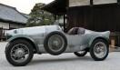 Craftsman award(匠の技のエピソードが最も優れているクルマ)…1926年フィアット509デルフィーノ