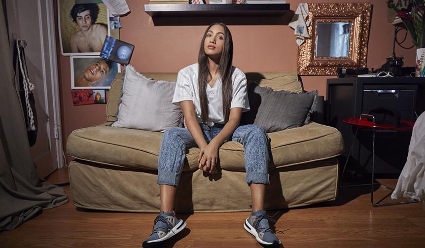 adidas|アディダス オリジナルスより、女性のためのニューシルエット「ARKYN(アーキン)」が登場