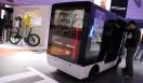 New Concept Cart by NTT docomo