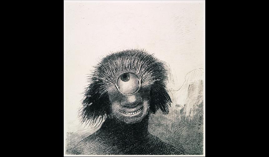 "ART| ""ひらかれた""芸術家オディロン・ルドンの姿を明らかにする展覧会"