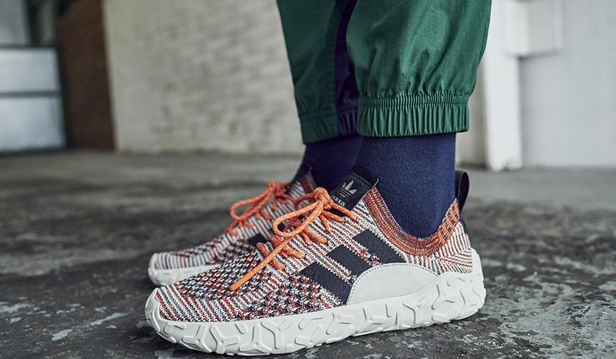 adidas|アディダスより、アドベンチャーコレクション「ATRIC」の2ndシーズンが登場
