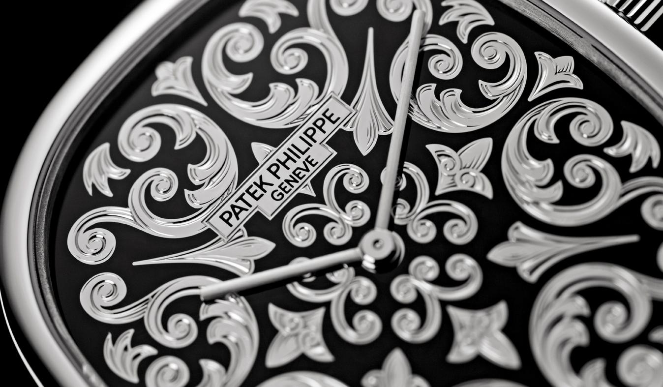 PATEK PHILIPPE|個性派ドレスウォッチ。ゴールデン・エリプス誕生50周年