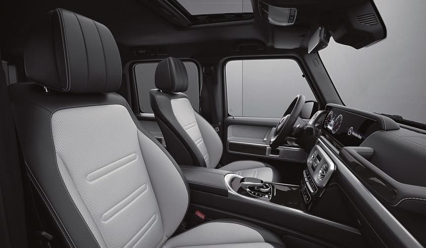 Mercedes-Benz G Class|メルセデス・ベンツ Gクラス
