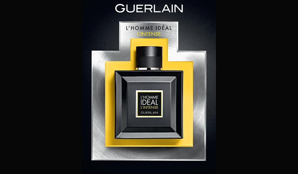 GUERLAIN|ゲラン待望の新作フレグランス「ロム イデアル インテンス」が誕生