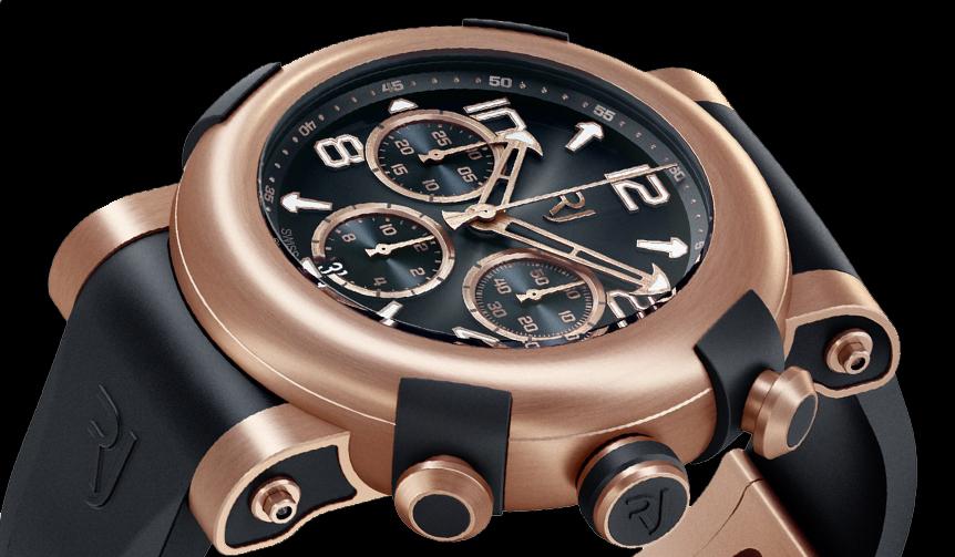 RJ|スイス時計2.0時代を予感させる新生アールジェイ、そして就任した新CEOの意気込み
