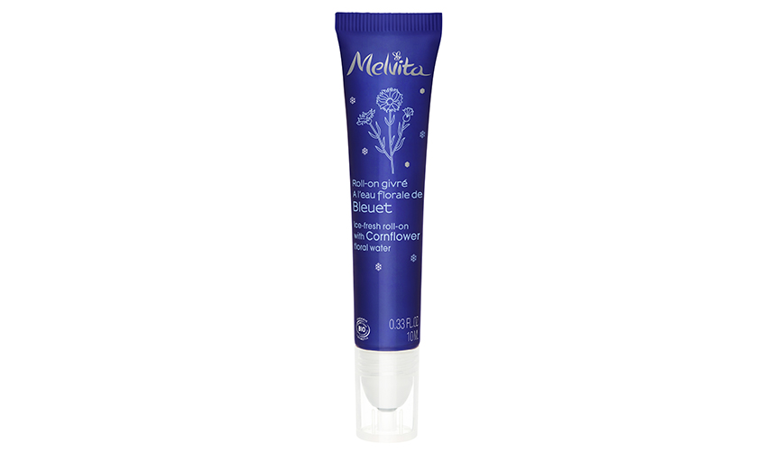 MELVITA|目元のデジタル疲れにぴったりのメルヴィータのロールオン美容液
