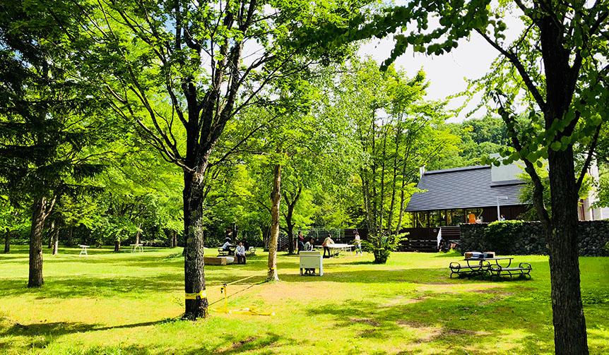 MUSIC Jazztronikや柴咲コウが出演。北海道美瑛町で野外イベント「Grand Viewty」開催