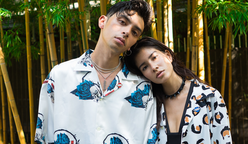 BARNEYS NEW YORK|バーニーズ ニューヨークが見出した新鋭ブランド