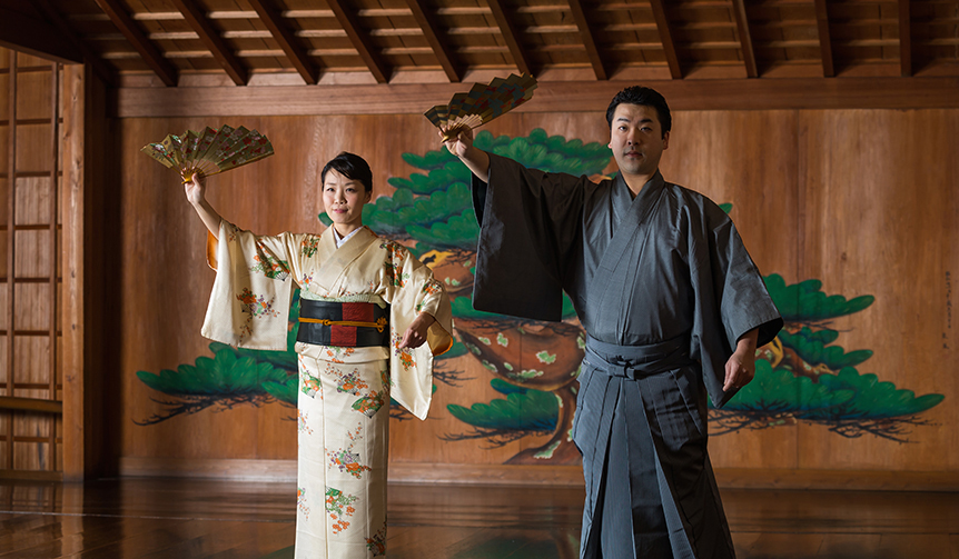 HOSHINOYA Kyoto|星のや京都に滞在し、能舞台と禅寺で心身の美を磨く「キレイのいろは」