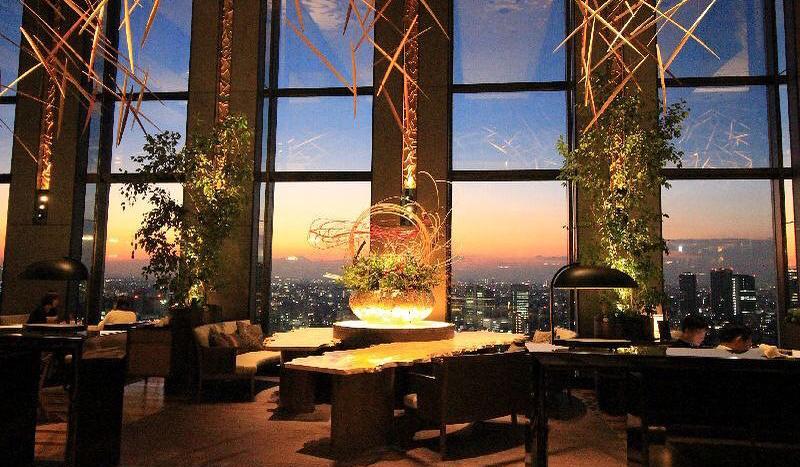 Shinagawa Prince Hotel|イビサ島レジェンドDJホセ・パディーヤのサンセット・パーティ