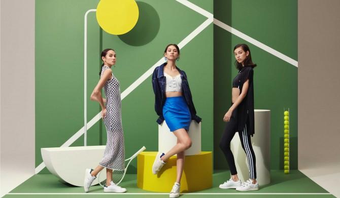 アディダスが誇る名作「STAN SMITH」と「SUPERSTAR」のブランドキャンペーンが始動|adidas