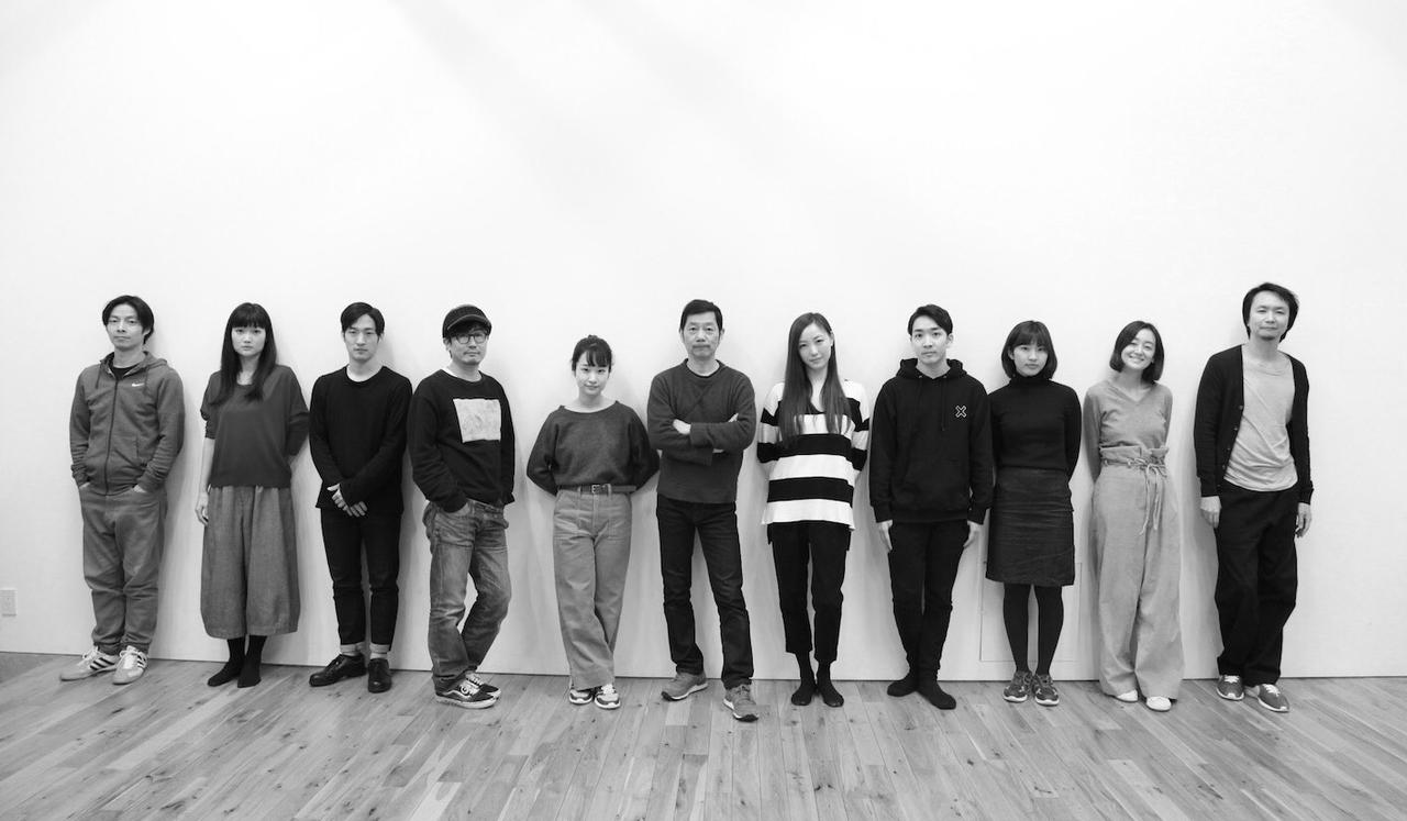 THEATER|阿佐ヶ谷スパイダース公演『MAKOTO』