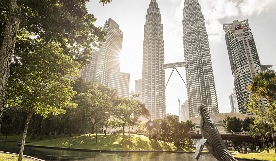 Four Seasons Hotel Kuala Lumpur|クアラルンプールにフォーシーズンズ ホテルがOPEN