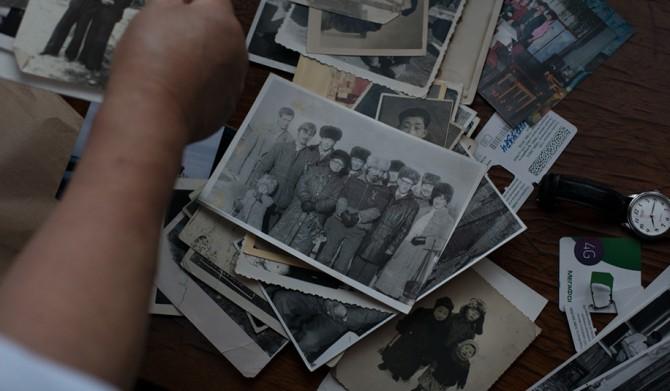 BOOK|今もサハリンで暮らす日本人を追ったフォトドキュメンタリー