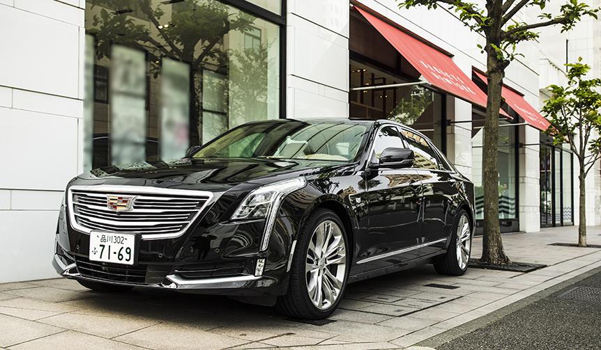 Cadillac|キャデラックとバーニーズ ニューヨークのコラボレーションキャンペーン イベント情報追加!