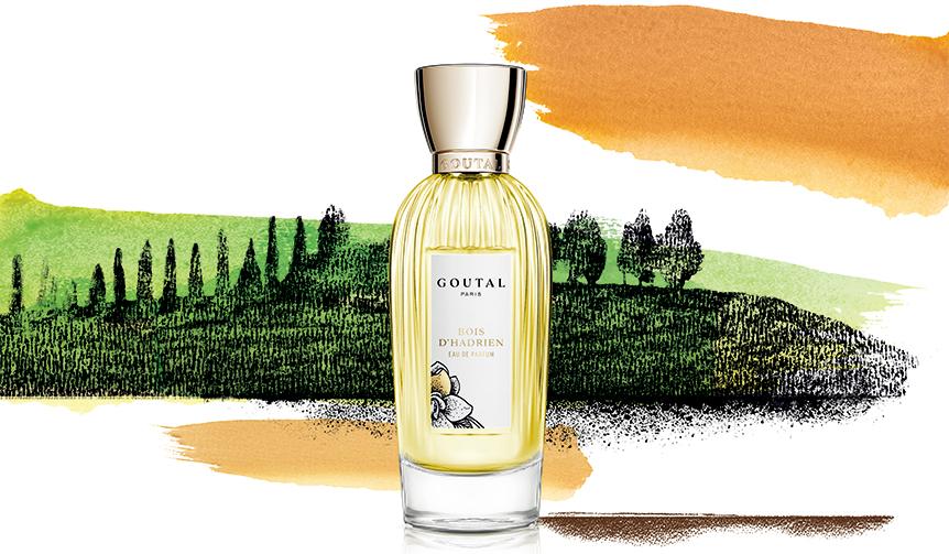 GOUTAL 【9/5発売】パリ発、新生「グタール」が新たな香りを発表