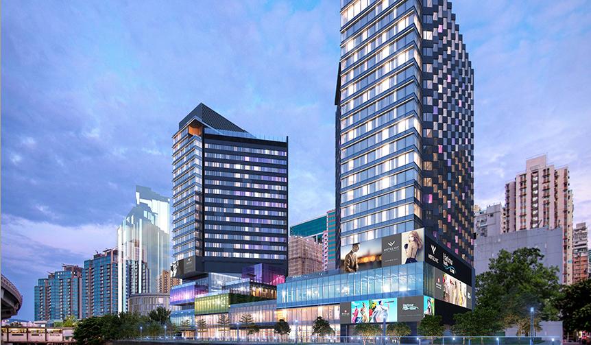TRAVEL|ホテル ヴィック・オン・ザ・ハーバー、香港のハーバーフロントにオープン