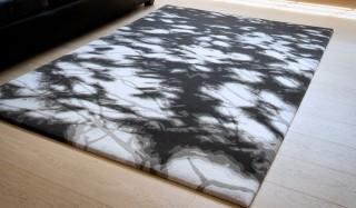 世界的工業デザイナー・奥山清行氏のデザインによる「KOMOREBI」 |山形緞通