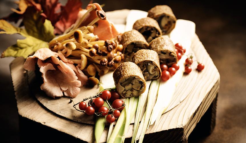 CONRAD TOKYO|悠久の歴史のなかで育まれた中国料理の秋味を堪能