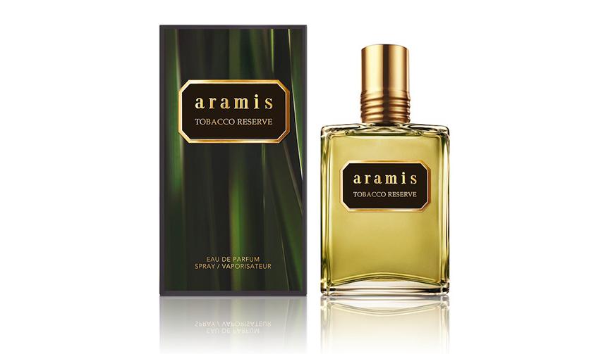 aramis|現代を生きる男のための香り。「アラミス」からフレグランスとボディシャンプーが登場