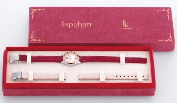 SEIKO|ピエール・エルメの「イスパハン」と「キャレマン ショコラ」が腕時計に!