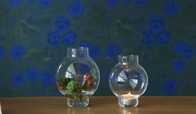 "SKRUF|スウェーデンの老舗ガラスメーカーとデザイナーが提案する ""TOKYO"""