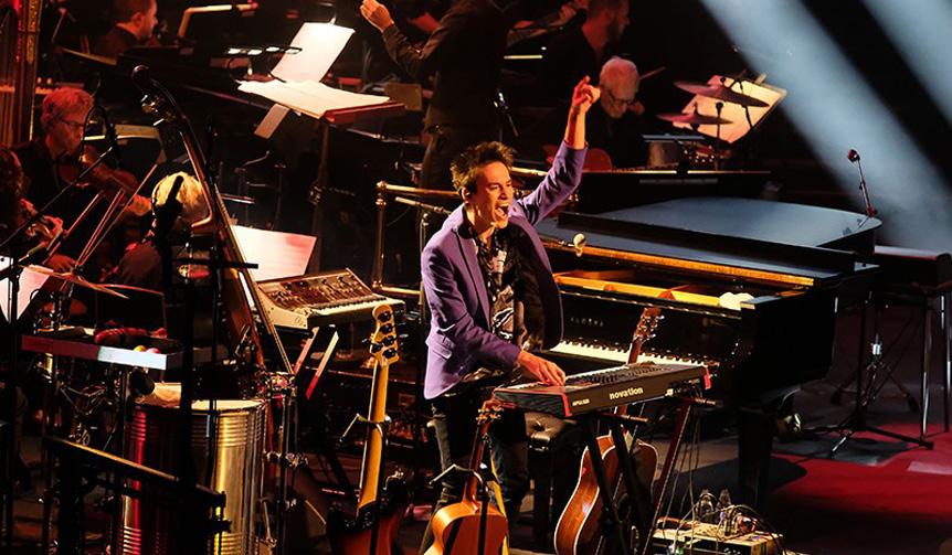 MUSIC|天才アーティストとの呼び声高い、ジェイコブ・コリアー来日公演がまもなく開催