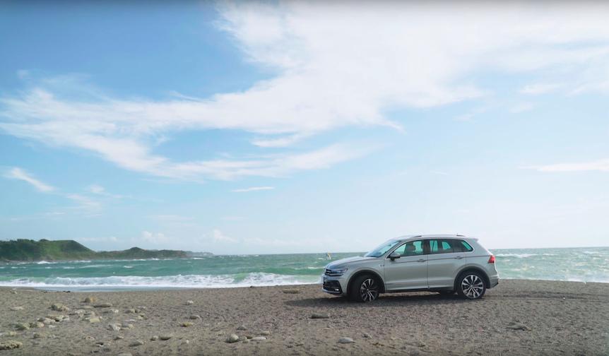 中村獅童がティグアンTDIで繰り広げるunexpectedな旅|Volkswagen