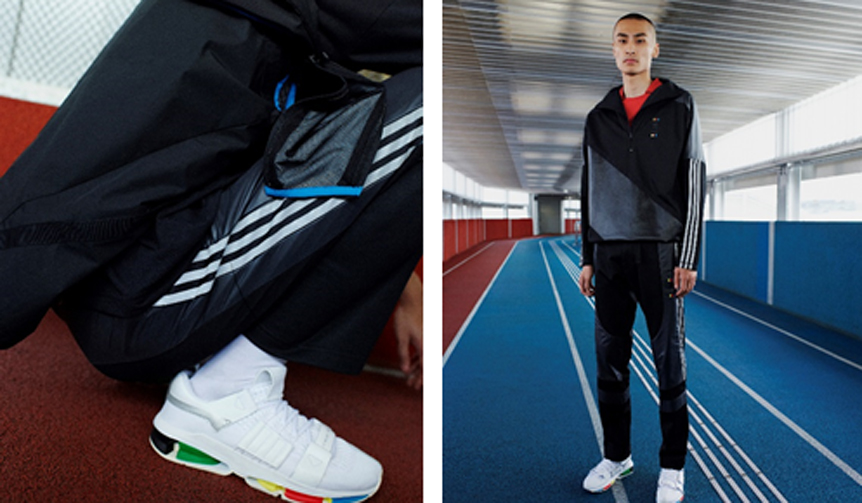 adidas|アディダスからコラボコレクション「adidas Originals by Oyster Holdings」が登場