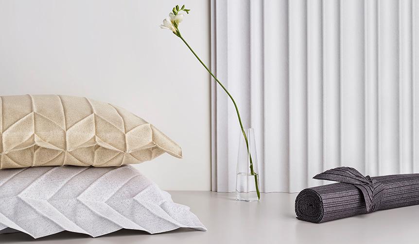 "littala X Issey Miyake|フィンランドと日本、共通のデザイン言語が提案する""調和と優雅さ"""