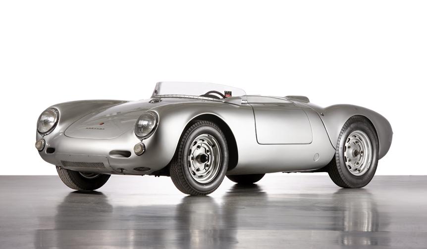 ポルシェ ミュージアム所蔵の4台が日本の「ミッレミリア」に参戦 Porsche