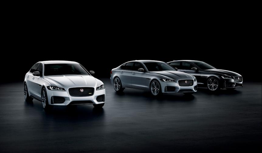 新グレードを追加した2019年モデルを発表|Jaguar