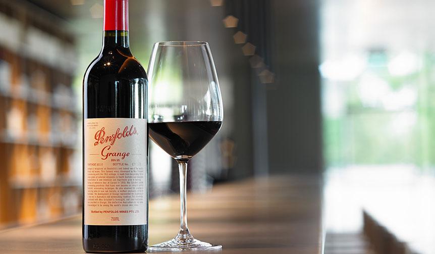 Penfolds|ラグジュアリーワインを含む、オーストラリアを代表する12種類の新作ワイン
