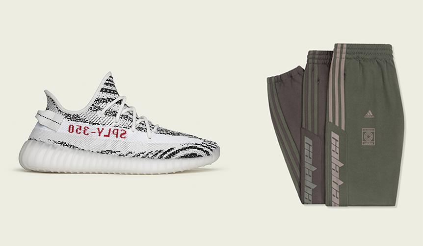 adidas|アディダスとカニエ・ウエストのコラボレートコレクション「adidas+KANYE WEST」の新作