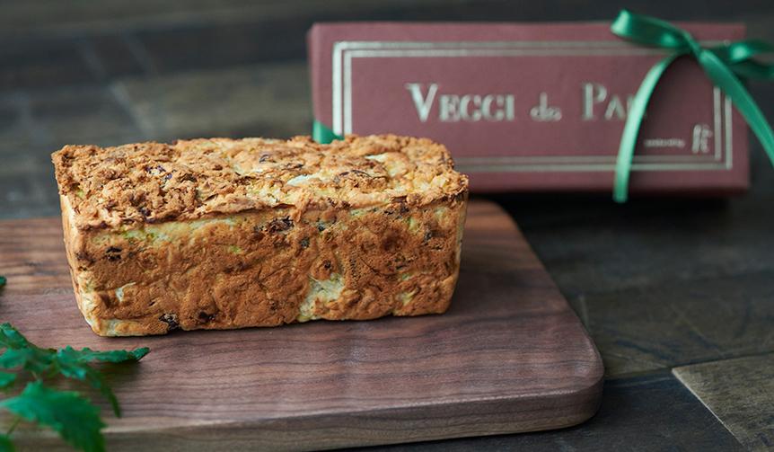 h+diet Laboratory|素材へのこだわりが生み出す、唯一無二のギルトフリースイーツ「VEGGI de PAN(ベジ デ パン)」