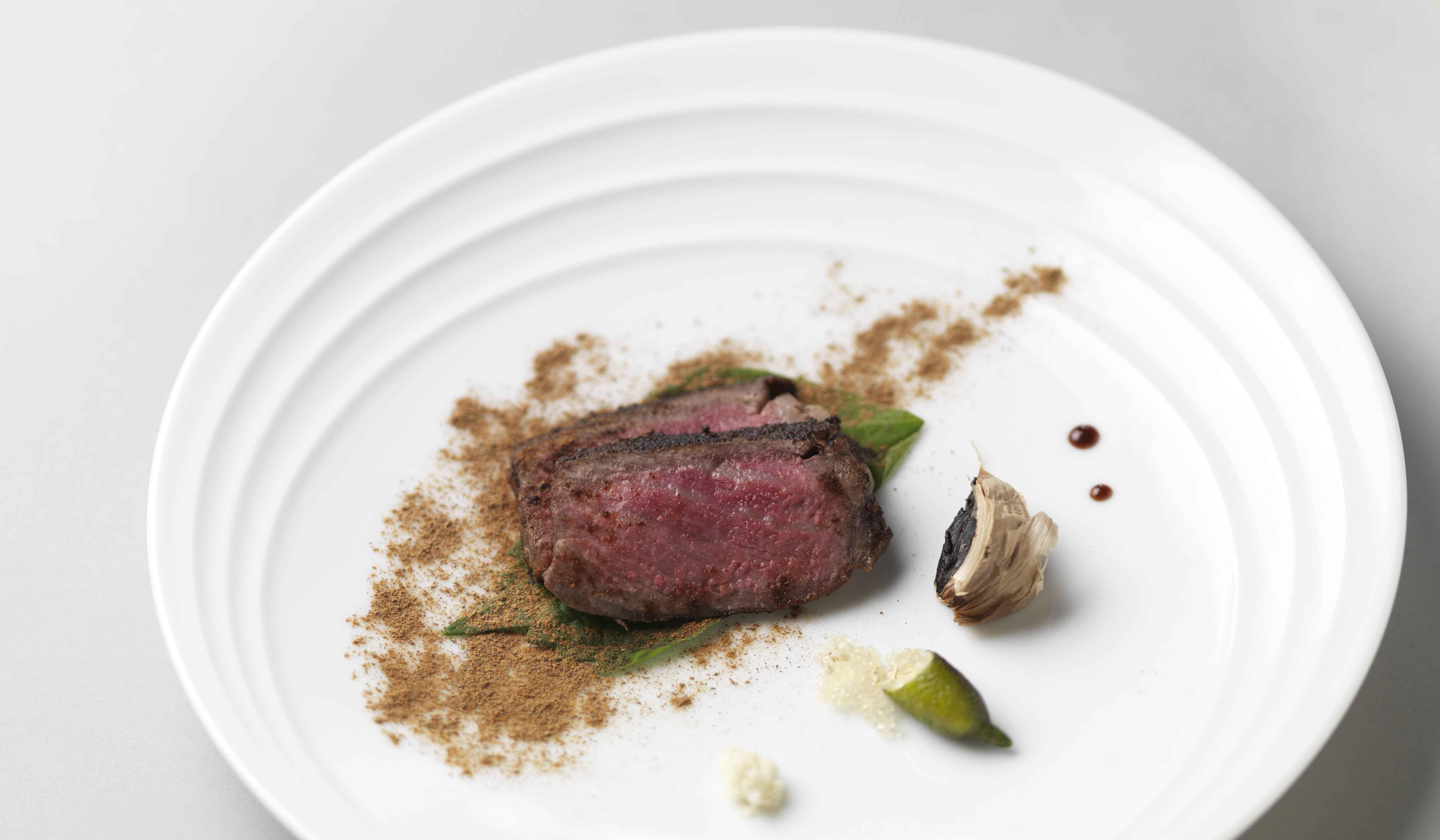 EAT|隠れ家的フレンチベースレストラン「TAMANI」