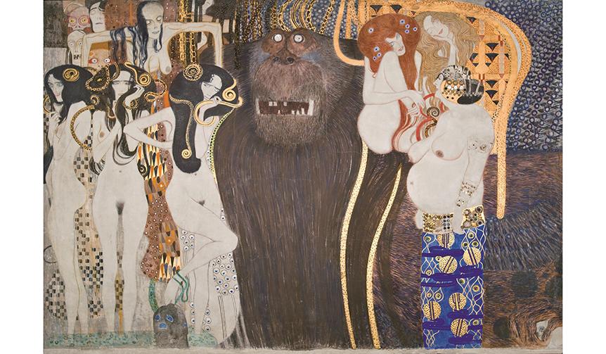 ART|過去最大級、待望の「クリムト展 ウィーンと日本 1900」が開催