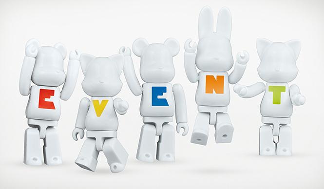 MEDICOM TOY EVENT Information|Medicom Toy