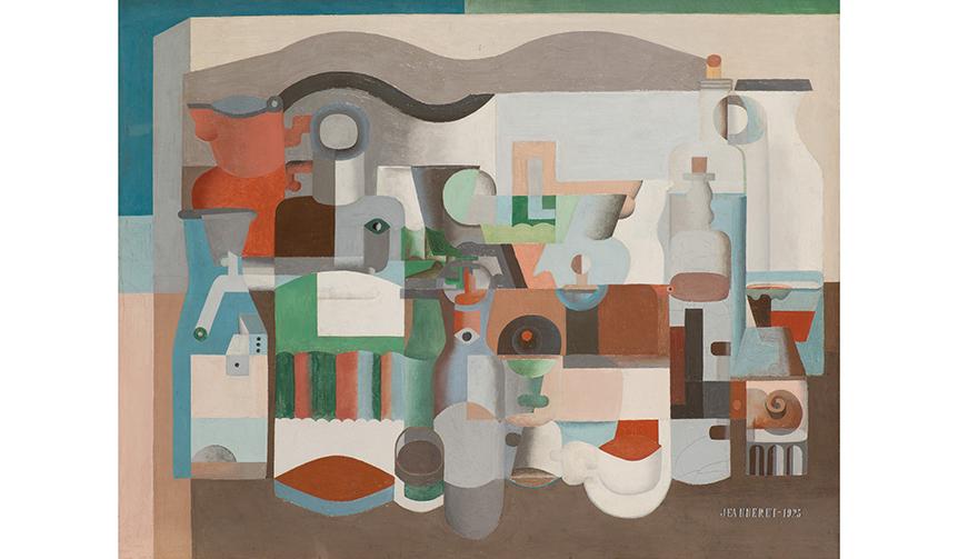 ART|『ル・コルビュジエ 絵画から建築へ―ピュリスムの時代』開催