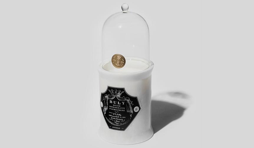 OFFICINE UNIVERSELLE BULY|ビュリーから冬の香り「アンニバル」登場