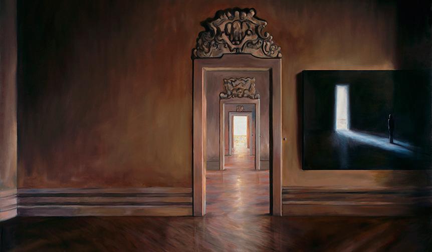 CHANEL|「INSULA LUX 光の島」アントニ タウレ展覧会がシャネル・ネクサス・ホールで開催