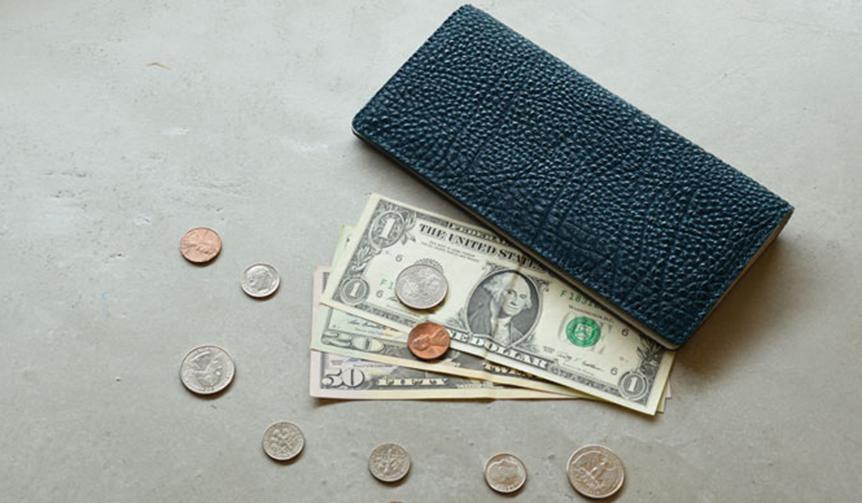 TAVARAT|宝石のように輝く美しいレザーでつくられた大人の長財布